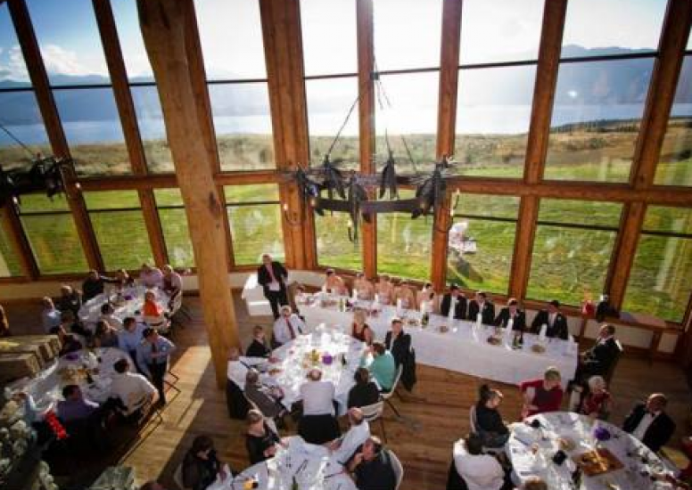 Wedding Venues Luxury Lodges Of New Zealand Experience New