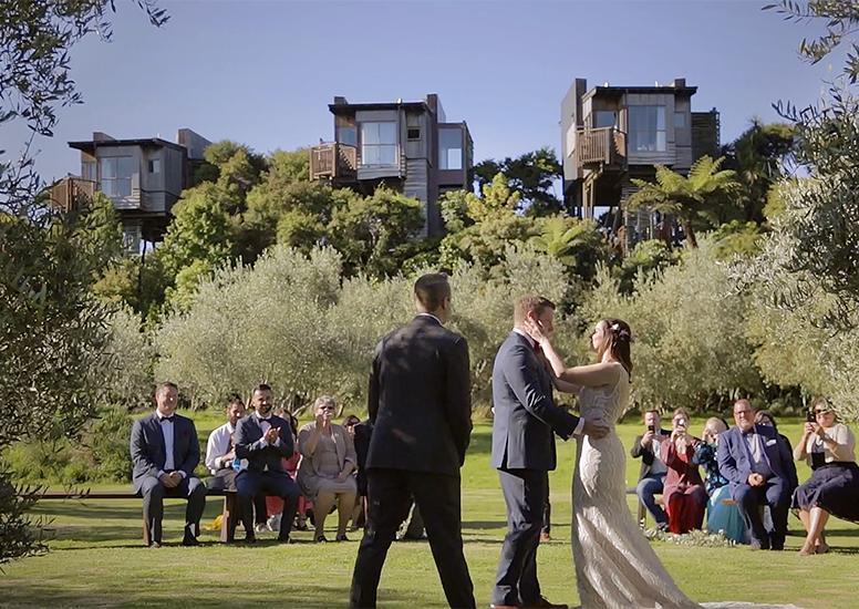 Wedding Venues | Luxury Lodges of New Zealand