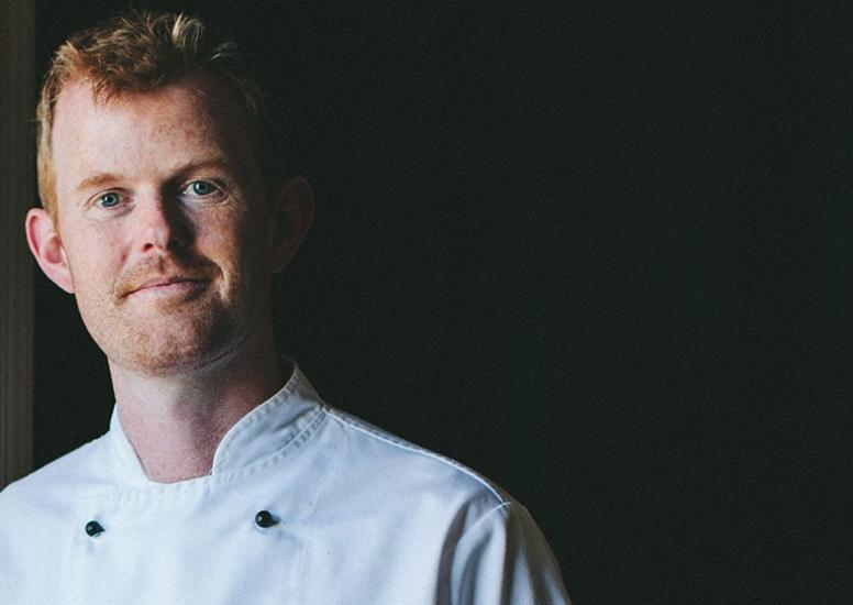 Chef Will Eichardts
