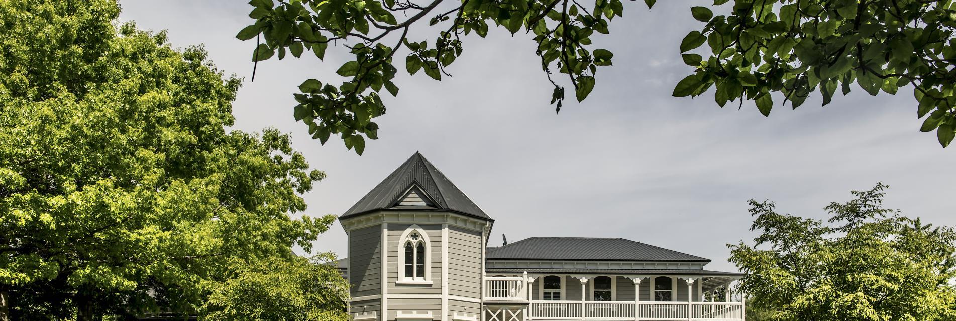 The Marlborough Lodge Luxury Lodges Of New Zealand