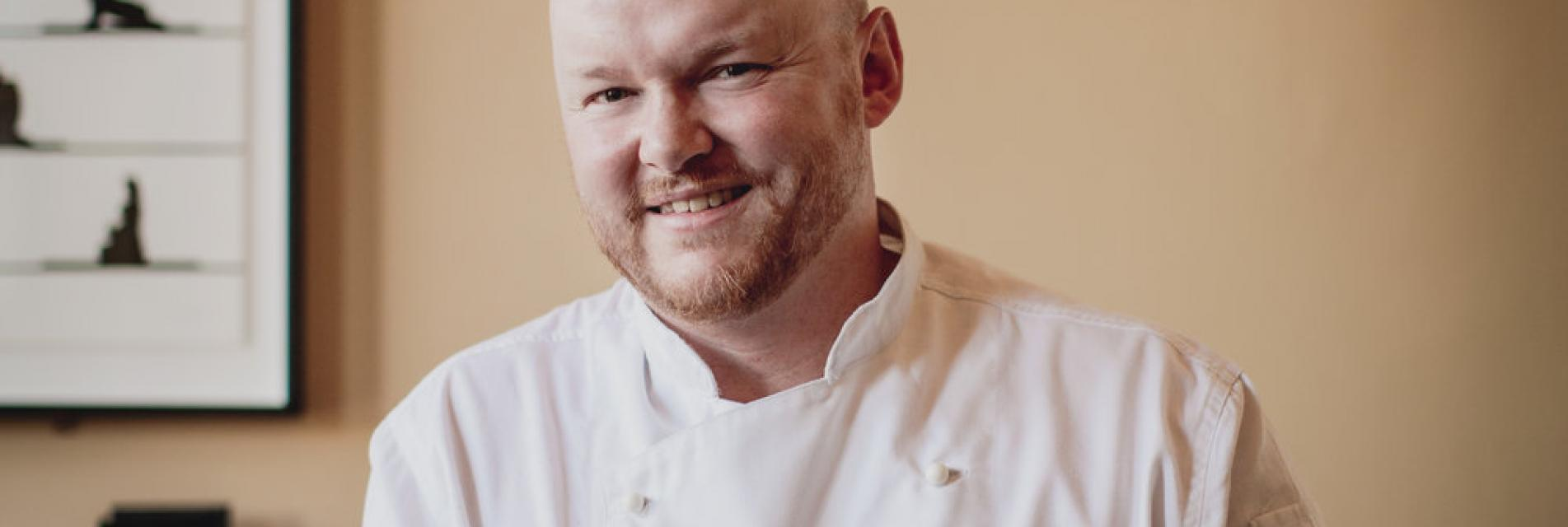 Chef Michael McMeeken